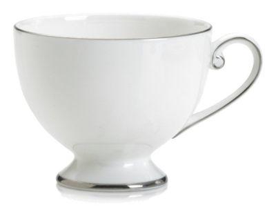 Mikasa® Cameo Platinum Fine China 9 oz. Teacup