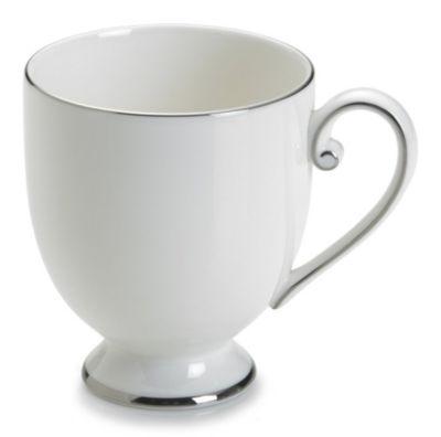 Mikasa® Cameo Platinum Cappuccino Mug