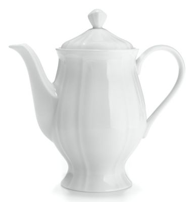 Mikasa® Antique White Fine China Coffee Server