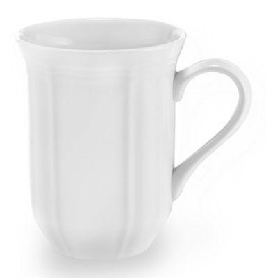 Mikasa® Antique White Fine China 13 oz. Cappuccino Mug