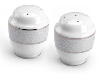 Mikasa® Parchment Salt & Pepper Shakers