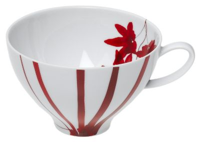 Mikasa® Pure Red 10 oz. Coffee Cup