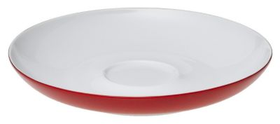 Mikasa® Pure Red Coffee Saucer