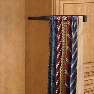 Tie Rack - Oil Rubbed Bronze