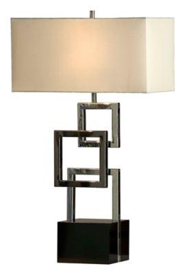 Cuadros Table Lamp