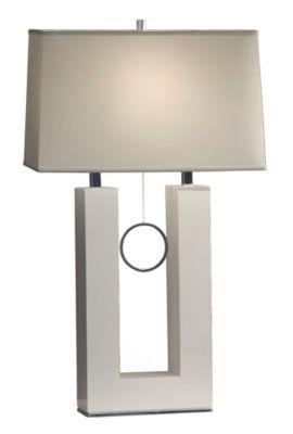 Earring Standing Table Lamp