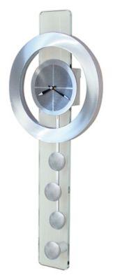 Juggling Time Clock