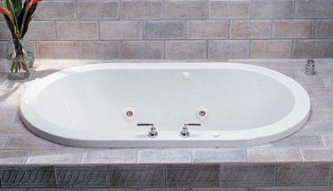 Air Bath System