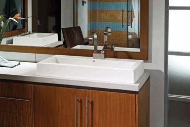 Metro Double Lavatory Sink