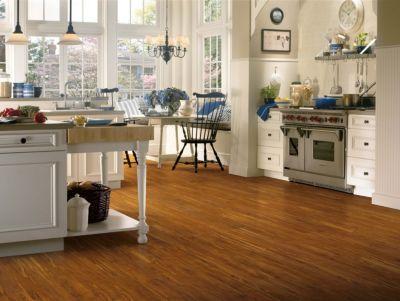 American Home Elite Plank Laminate Flooring