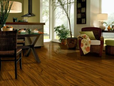 Park Avenue Laminate Flooring
