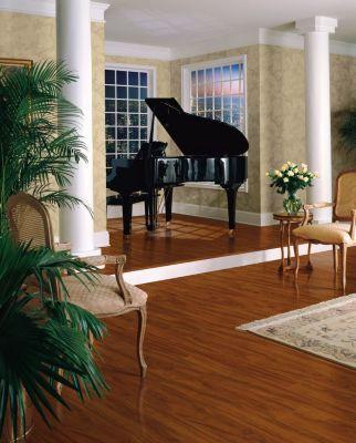 Grand Illusions Laminate Flooring