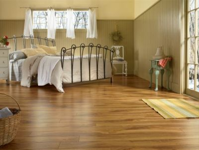 Grand Illusions Laminate Flooring