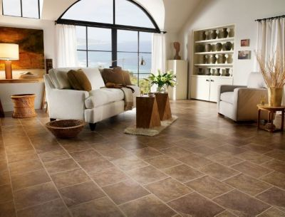 Gardenstone Laminate Flooring