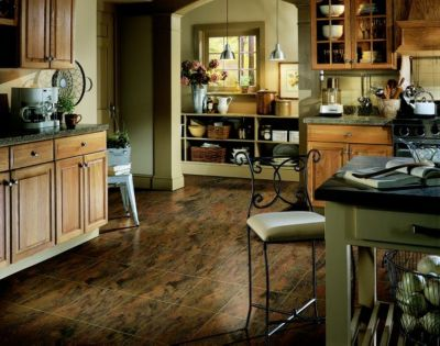Stones & Ceramics Laminate Flooring