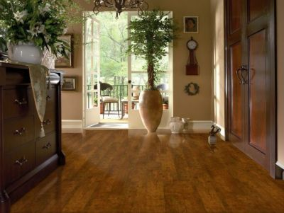 Premium Lustre Laminate Flooring