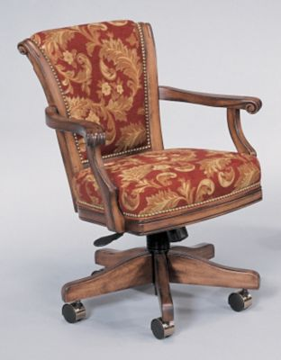 Classic Maple Game Chair