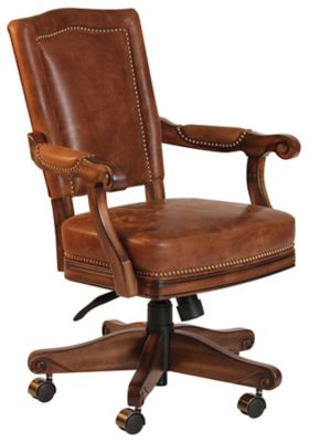 Marsala Game Chair