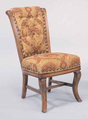 Pizarro Armless Dining Chair