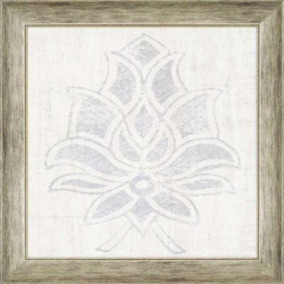Weathered Damask I