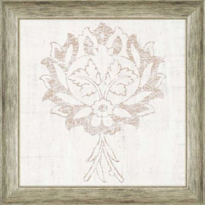Weathered Damask IV