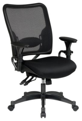 Professional Dual Function Ergonomic AirGrid Back & Mesh Chair