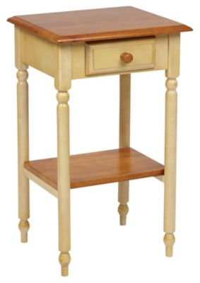 OSP® Designs Country Cottage Telephone Table