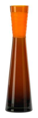 Medium Chiseled Neck Vase