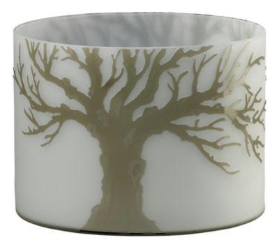 Oak Alley Round Vase