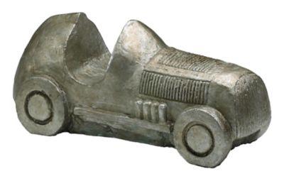 Automobile Token Sculpture