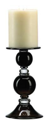 Globe Small Candleholder