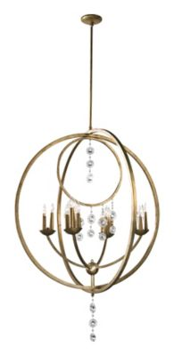 Emilia 16-Light Chandelier