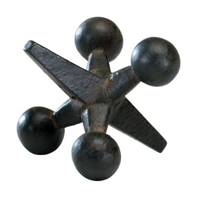 Black Jack Large Sculpture