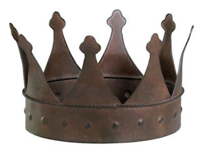 Jester Crown Sculpture