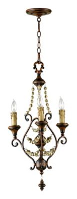 Meriel 3-Light Chandelier