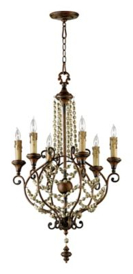 Meriel 6-Light Chandelier
