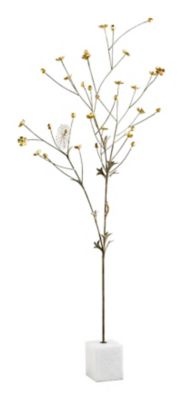 Flowering Tree Sculpture