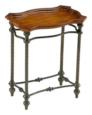English Rectangle Side Table