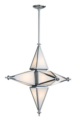 Star Small 6-Light Pendant