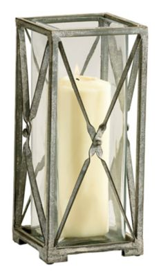 Ascot Large Candleholder
