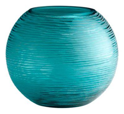 Libra Large Round Vase