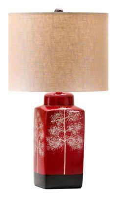 Thomas Table Lamp