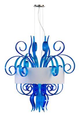 Jellyfish Large Pendant