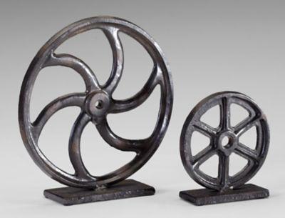 Gear Sculpture
