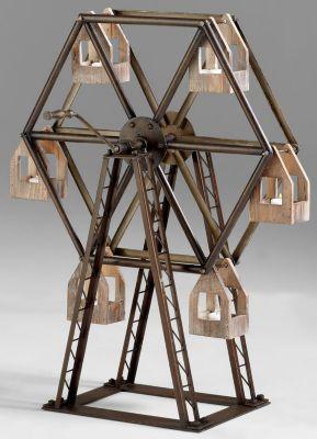 Ferris Wheel Candleholder