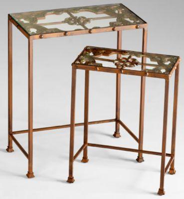 Gunnison Nesting Tables-Set of 2