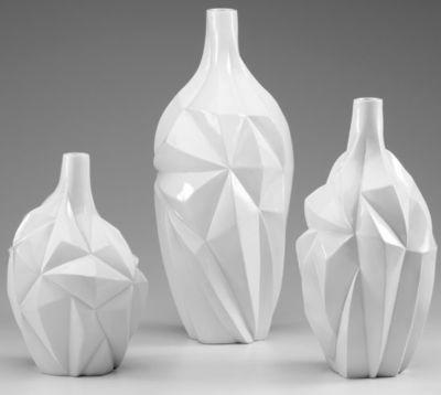 Glacier Medium Vase
