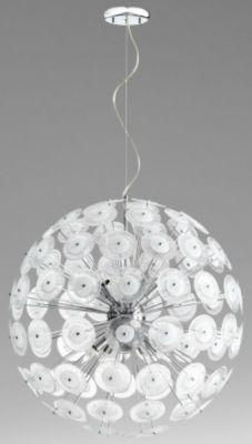 Dandelion 10-Lamp Pendant