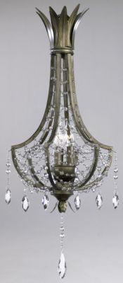 Luciana 3-Lamp Pendant