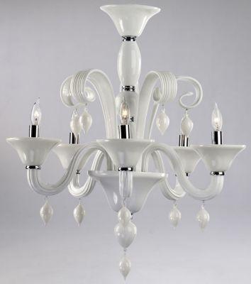 Treviso 5-Lamp Chandelier